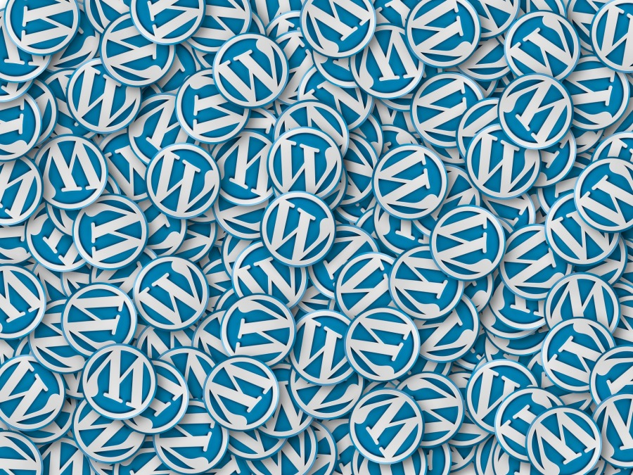 Free content creation tool, WordPress